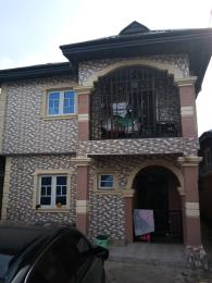 2 bedroom Flat / Apartment for rent oluwa seun estate Abule Egba Lagos