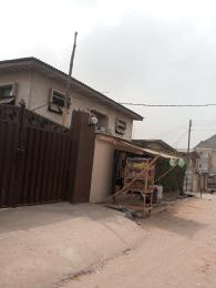 2 bedroom Self Contain Flat / Apartment for rent Ladejobi st off Akamson street Alapere Alapere Kosofe/Ikosi Lagos