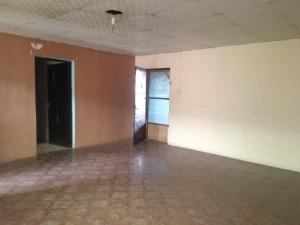 2 bedroom Blocks of Flats House for rent HARUNA ROAD OGBA  Ifako-ogba Ogba Lagos