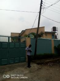2 bedroom Shared Apartment Flat / Apartment for rent Folarin Cole close off Ajibola crescent Alapere Alapere Kosofe/Ikosi Lagos