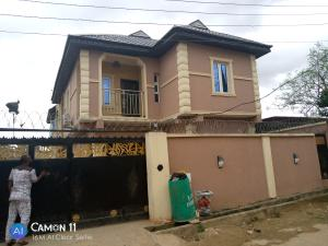 2 bedroom Blocks of Flats House for rent OKE - IRA OGBA  Oke-Ira Ogba Lagos