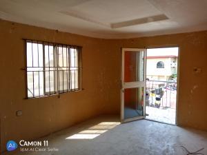 2 bedroom Blocks of Flats House for rent BACK OF GRAMMAR SCHOOL  Berger Ojodu Lagos