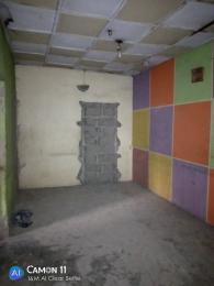 2 bedroom Blocks of Flats House for rent OFF OYEMEKU COLLEGE ROAD  Aguda(Ogba) Ogba Lagos