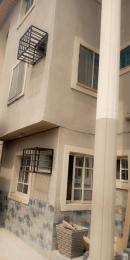 2 bedroom Flat / Apartment for rent Akiti Ago palace Okota Lagos