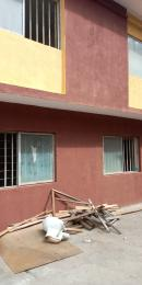 2 bedroom Office Space Commercial Property for rent Ago palace way Ago palace Okota Lagos