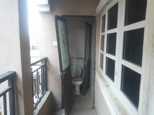 2 bedroom Flat / Apartment for rent Owolabi Ago palace Okota Lagos