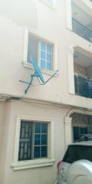 2 bedroom Self Contain Flat / Apartment for rent Canal Estate Ago palace Okota Lagos