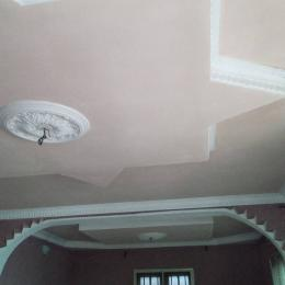 2 bedroom Flat / Apartment for rent Off market street shomolu Shomolu Shomolu Lagos