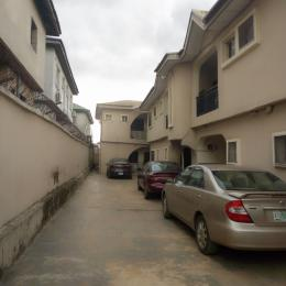 3 bedroom Blocks of Flats House for sale Chrisland school,Egbe Idimu road, Idimu Egbe/Idimu Lagos
