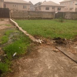 House for sale Off Ago palace way Okota Lagos
