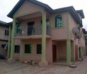 2 bedroom Flat / Apartment for sale FAGBA OGBA, AGEGE Fagba Agege Lagos