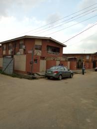 4 bedroom Bungalow for sale IRAWO - OSAN STREET, ALAPERE KETU Ketu-Alapere Kosofe/Ikosi Lagos