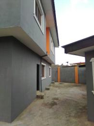 9 bedroom Detached Duplex House for rent Ogba Bus-stop Ogba Lagos