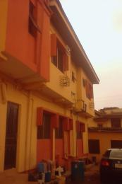 2 bedroom Flat / Apartment for rent BEHIND WESTGATE,OLOWORA. Ikeja Lagos