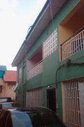 2 bedroom Flat / Apartment for rent OLANIPEKUN ESTATE....... Oke-Ira Ogba Lagos