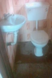 2 bedroom Flat / Apartment for rent OLOGUN STREET...... Oke-Ira Ogba Lagos