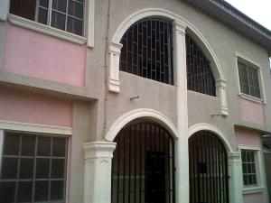 2 bedroom Flat / Apartment for rent Idimu Ejigbo Estate. Lagos Mainland  Ejigbo Ejigbo Lagos