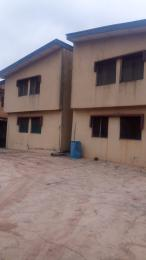 2 bedroom Flat / Apartment for rent Daramola Avenue Ajagun Estate. Ijegun. Lagos Mainland  Ijegun Ikotun/Igando Lagos