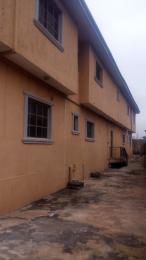 2 bedroom Flat / Apartment for rent Ijegun. Lagos Mainland  Ijegun Ikotun/Igando Lagos