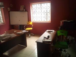 2 bedroom Office Space Commercial Property for rent Anthony village. Lagos Mainland  Anthony Village Maryland Lagos