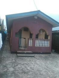 2 bedroom Flat / Apartment for sale Cele Egbe Agodo. Lagos Mainland Egbe Ikotun/Igando Lagos