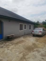 2 bedroom Detached Bungalow House for sale Ajao Estate Isolo. Lagos Mainland  Ajao Estate Isolo Lagos