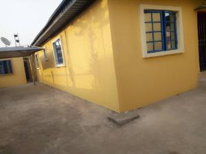 2 bedroom Detached Bungalow House for rent maple wood estate Oko oba Agege Lagos