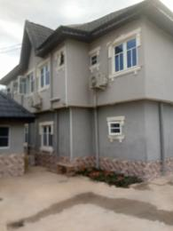 2 bedroom Flat / Apartment for rent bakare Ikotun Ikotun/Igando Lagos
