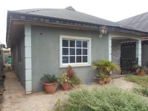 2 bedroom Detached Bungalow House for sale Ilupeju estate toll gate ota Sango Ota Ado Odo/Ota Ogun