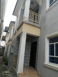 2 bedroom Terraced Duplex House for rent . Soluyi Gbagada Lagos