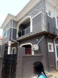 2 bedroom Flat / Apartment for rent At Radio Erunwen immediately after Grammar School Oke Ota Ona Ikorodu Ikorodu Lagos