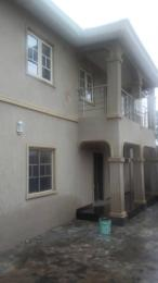 2 bedroom Flat / Apartment for rent Ajenifuja  Oshodi Expressway Oshodi Lagos