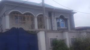2 bedroom Flat / Apartment for rent Ijaye Mafoluku Oshodi Lagos