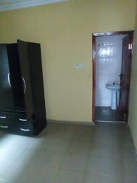 2 bedroom Blocks of Flats House for rent Iju road via Ogba college road. Iju Agege Lagos