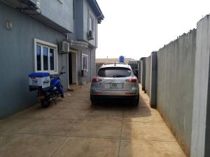2 bedroom Flat / Apartment for rent Baruwa Ipaja Road Egbeda Alimosho Lagos