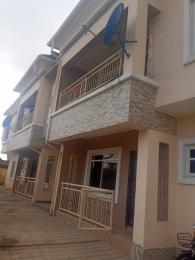 2 bedroom Flat / Apartment for rent Barrack estate Ogudu-Orike Ogudu Lagos