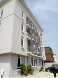 2 bedroom Blocks of Flats House for rent Yaba onike. Onike Yaba Lagos