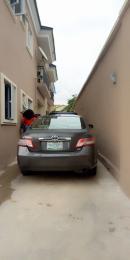 3 bedroom Flat / Apartment for rent Magodo GRA magodo phase 2 Magodo GRA Phase 2 Kosofe/Ikosi Lagos