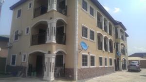 3 bedroom Flat / Apartment for rent Around LBS. Abraham adesanya estate Ajah Lagos