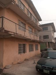 3 bedroom Self Contain Flat / Apartment for rent Gregory street off Oladele street Kosofe Ketu Kosofe Kosofe/Ikosi Lagos