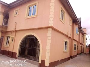 3 bedroom Self Contain Flat / Apartment for rent Baruwa inside Baruwa Ipaja Lagos