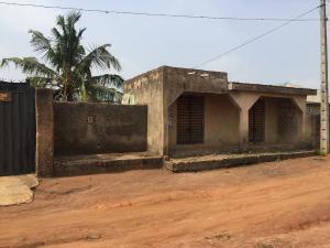 3 bedroom Semi Detached Bungalow House for sale ITA OLUWO BEFORE OGIJO  Ikorodu Ikorodu Lagos