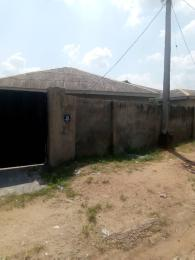 3 bedroom Semi Detached Bungalow House for sale GRACE ESTATE, AJEGUNLE MAGBORO  Magboro Obafemi Owode Ogun