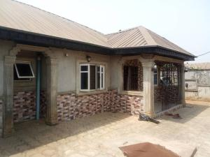 3 bedroom Semi Detached Bungalow House for sale Ayobo Ipaja Lagos