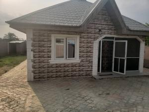 3 bedroom Detached Bungalow House for sale MAPARA MAGBORO  Magboro Obafemi Owode Ogun
