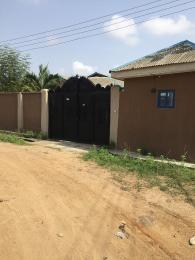 3 bedroom Detached Bungalow House for sale LIBERTY ESTATE MAGBORO  Magboro Obafemi Owode Ogun