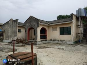 3 bedroom Detached Bungalow House for rent ISHERI JUNCTION  Olowora Ojodu Lagos