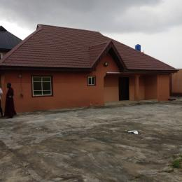 3 bedroom Terraced Bungalow House for sale Oke-Afa Isolo Lagos