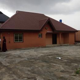 3 bedroom Terraced Bungalow House for sale Oke-Afa Isolo Lagos