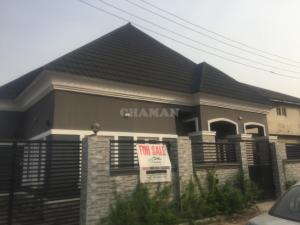3 bedroom Detached Bungalow House for sale Miracle Avenue near berger Berger Ojodu Lagos